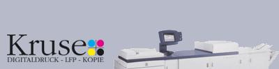 Digitaldruck Kruse - Stralsund