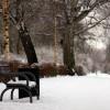 Stralsund im Winter  3