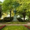 Ferdinand von Schill Denkmal
