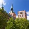 St.Nikolai - Quadrat