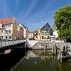 Brücke am Langen Kanal