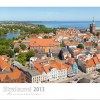 Stralsund 2013 - Panoramakalender